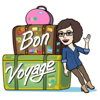 bitmoji-Tiffany Bon Voyage